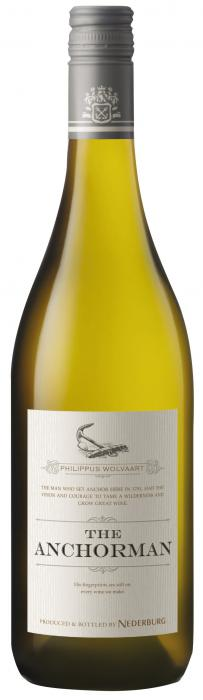 NEDERBURG The Anchorman Chenin Blanc